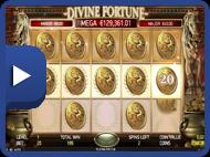 Spill Divine Fortune gratis