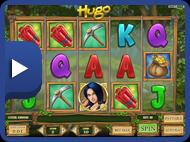 Spill Hugo gratis