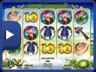 Jack's Beanstalk spilleautomat