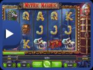Mythic Maiden gratis