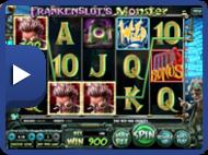 Frankenslot's Monster gratis