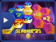 Slammin' 7s spillautomat gratis