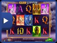 NS - Spilleautomater liste - Cash Stampede