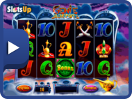NS - Spilleautomater liste - Genie Jackpots