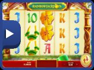 NS - Spilleautomater liste - Rainbow Jackpots