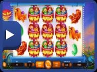 NS - Spilleautomater liste - Theme Park