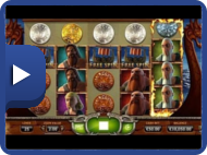 NS - Spilleautomater liste - Vikings Go Wild