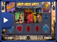 NS - forside Wild Wild West