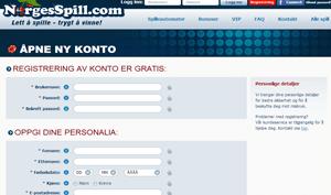 NorgesspillNr2