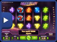 Spill Starburst gratis