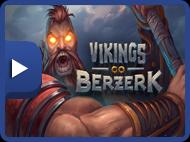 Vikings Go Berzerk gratis spilleautomat