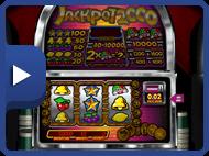 jackpot 2000 spilleautomat