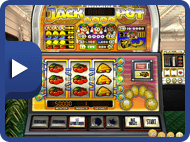 jackpot 6000 spilleautomat