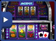 mega jackpot spilleautomat