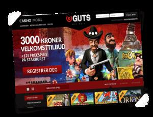 GutsCasino6000