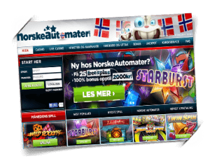 NorskeAutomater-casino