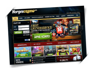 Casino Med Gratis Spinn