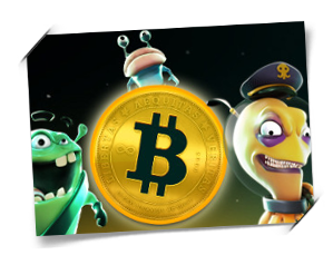 Bitcoin Casino Playamo