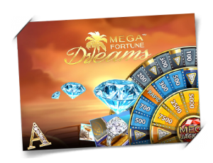 Eksklusive Mega Fortune Dreams free spins gratis
