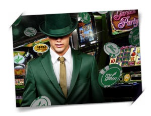 MrGreen Casino 2017