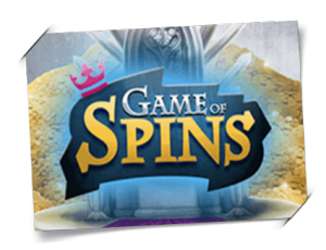 Game of Spins hos CasinoHeroes
