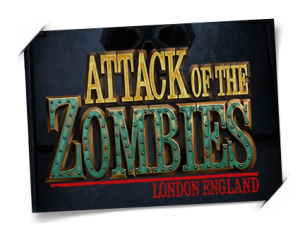 Attack of the zombies Comeon