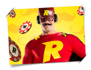 Rizk Movember free spins