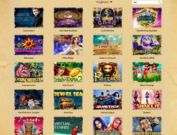 Orient Xpress Casino slots