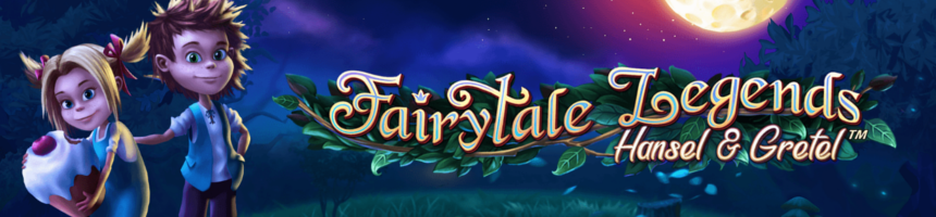 Fairytale Legends slot
