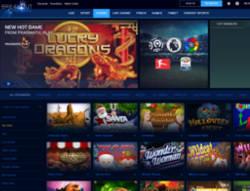 Breakout Gaming casino