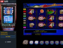 Breakout Gaming live slots