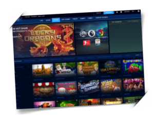 Breakout Gaming casino bonus