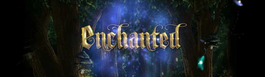 Enchanted lav rtp