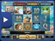 Spill Mega Fortune Dreams gratis