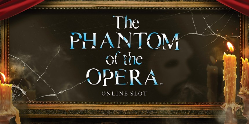 The Phantom of the Opera spilleautomat microgaming