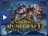 Spill Viking Runecraft gratis