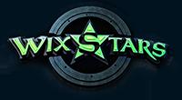 Wixstars logo
