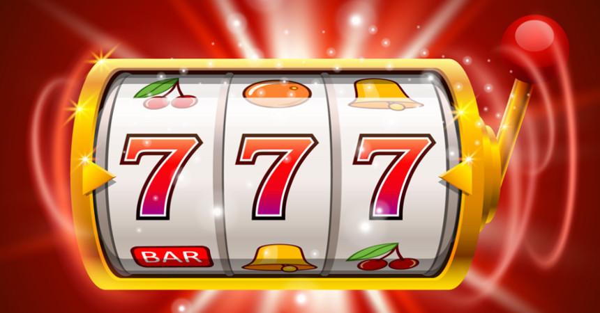 Beste spilleautomat p? nett
