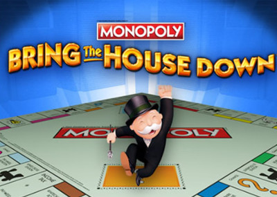 Monopoly bringing down the house