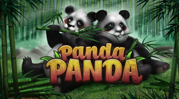Panda Panda spilleautomat