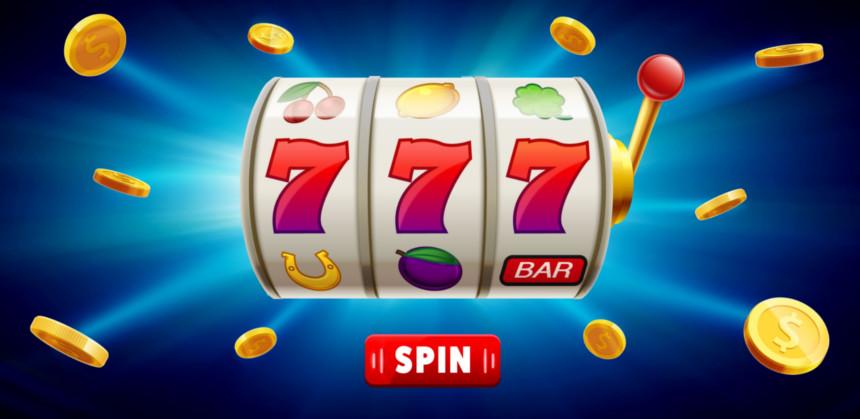 Spilleautomater med ekte penger
