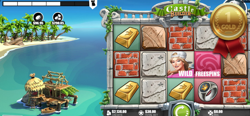 Castle builders 2