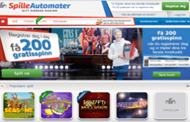 Spilleautomater Com