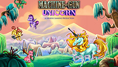 Les den utrolige historien bak Machine-Gun Unicorn
