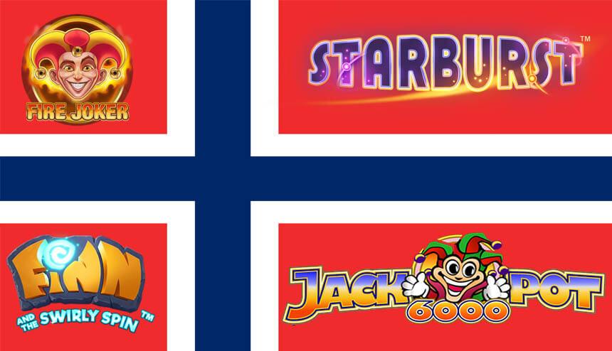 Norske spill trender 2017