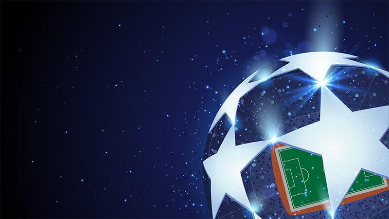 Varm opp til Champions League med markedets beste fotballautomater