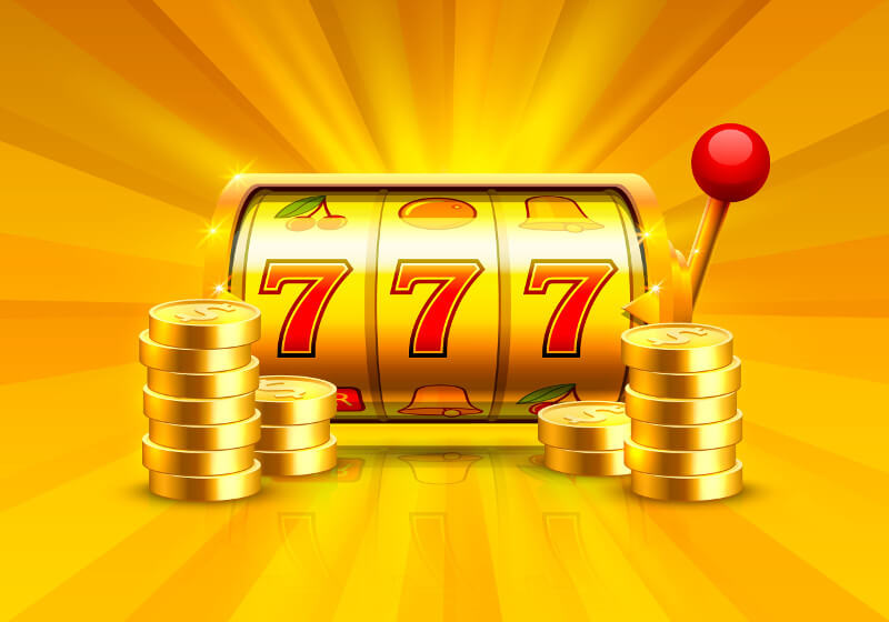 den perfekte spilleautomaten