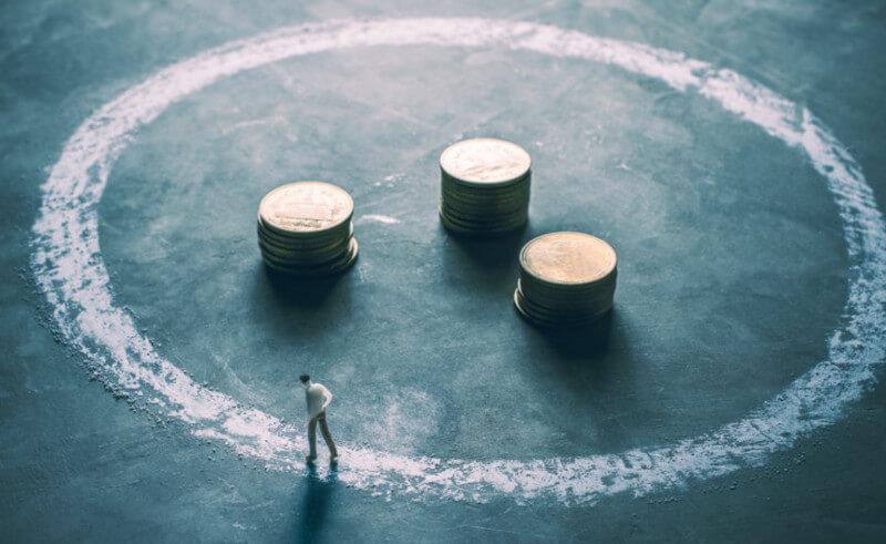 4 tips til hvordan du setter opp et casinobudsjett
