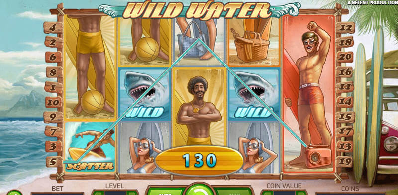 beste sommer spilleautomat
